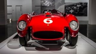 "Ferrari ""Seeing Red"" del Petersen Museum Foto 31"