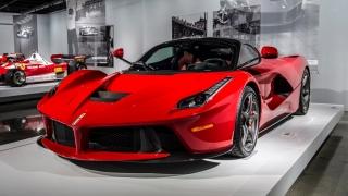 "Ferrari ""Seeing Red"" del Petersen Museum Foto 36"