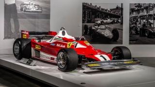 "Ferrari ""Seeing Red"" del Petersen Museum Foto 38"