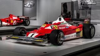 "Ferrari ""Seeing Red"" del Petersen Museum Foto 39"