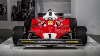 "Ferrari ""Seeing Red"" del Petersen Museum Foto 40"