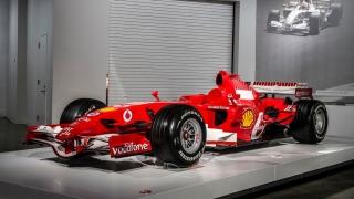 "Ferrari ""Seeing Red"" del Petersen Museum Foto 42"