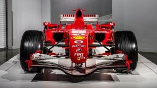 "Ferrari ""Seeing Red"" del Petersen Museum Foto 43"