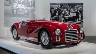 "Ferrari ""Seeing Red"" del Petersen Museum Foto 44"