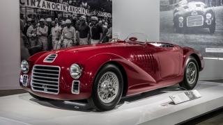 "Ferrari ""Seeing Red"" del Petersen Museum Foto 45"