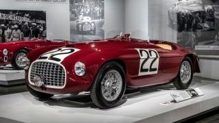 "Ferrari ""Seeing Red"" del Petersen Museum Foto 47"