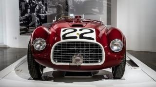 "Ferrari ""Seeing Red"" del Petersen Museum Foto 48"