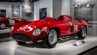 "Ferrari ""Seeing Red"" del Petersen Museum Foto 49"