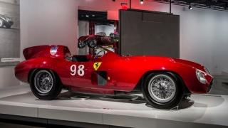 "Ferrari ""Seeing Red"" del Petersen Museum Foto 50"