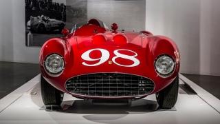 "Ferrari ""Seeing Red"" del Petersen Museum Foto 51"