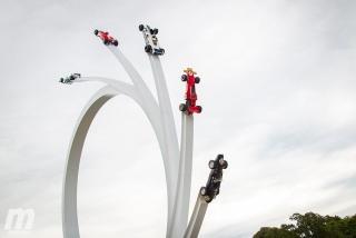 Foto 1 - Festival de la Velocidad de Goodwood