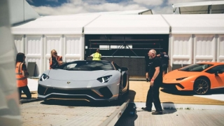 Foto 2 - Festival of Speed de Goodwood 2017