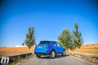 Presentación Fiat 500x 2019 Urban y Cross - Foto 6