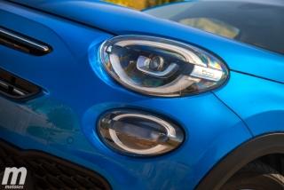 Presentación Fiat 500x 2019 Urban y Cross Foto 9