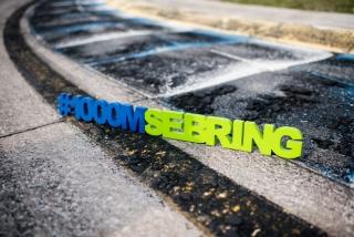 Fotos 1.000 Millas de Sebring WEC 2019