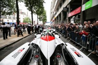 Fotos 24 Horas de Le Mans 2019 - Foto 2