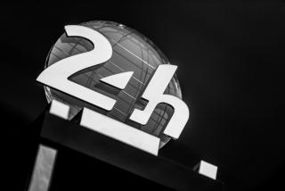 Fotos 24 Horas de Le Mans 2019 - Foto 1
