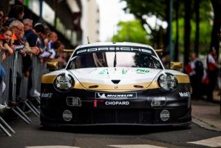 Fotos 24 Horas de Le Mans 2019 - Foto 3