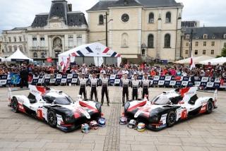 Fotos 24 Horas de Le Mans 2019 - Foto 4