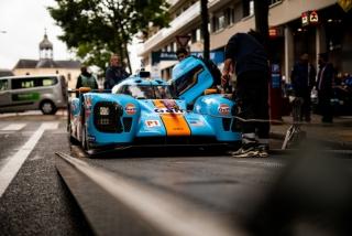 Fotos 24 Horas de Le Mans 2019 - Foto 6