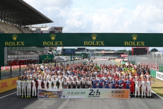 Fotos 24 Horas de Le Mans 2019 Foto 7