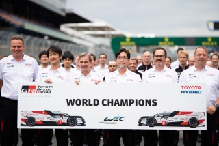 Fotos 24 Horas de Le Mans 2019 Foto 9