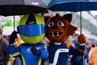 Fotos 24 Horas de Le Mans 2019 Foto 12