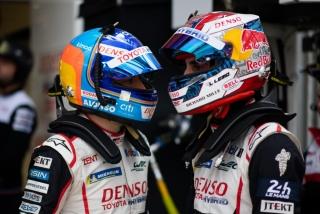 Fotos 24 Horas de Le Mans 2019 Foto 13