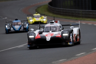 Fotos 24 Horas de Le Mans 2019 Foto 15