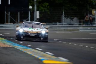 Fotos 24 Horas de Le Mans 2019 Foto 16