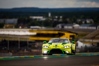 Fotos 24 Horas de Le Mans 2019 Foto 17