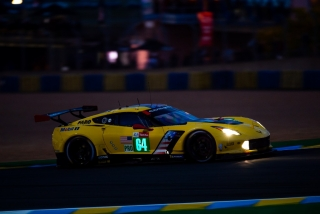 Fotos 24 Horas de Le Mans 2019 Foto 20