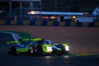 Fotos 24 Horas de Le Mans 2019 Foto 21