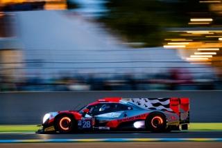 Fotos 24 Horas de Le Mans 2019 Foto 22