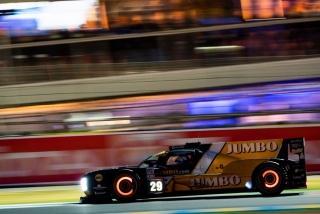 Fotos 24 Horas de Le Mans 2019 Foto 23