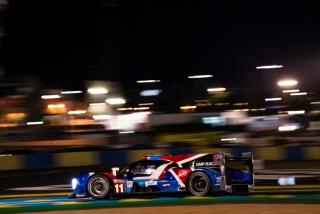 Fotos 24 Horas de Le Mans 2019 Foto 24