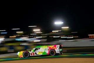 Fotos 24 Horas de Le Mans 2019 Foto 25