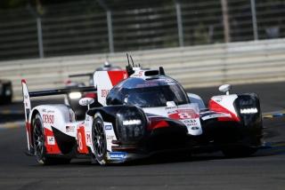 Fotos 24 Horas de Le Mans 2019 Foto 27