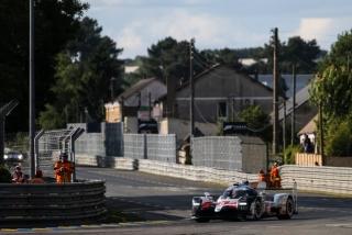 Fotos 24 Horas de Le Mans 2019 Foto 28