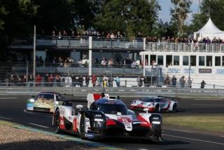 Fotos 24 Horas de Le Mans 2019 Foto 29