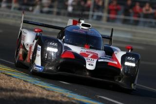 Fotos 24 Horas de Le Mans 2019 Foto 30