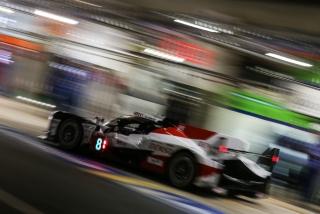 Fotos 24 Horas de Le Mans 2019 Foto 33