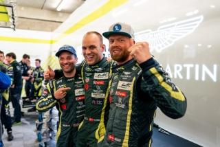 Fotos 24 Horas de Le Mans 2019 Foto 36