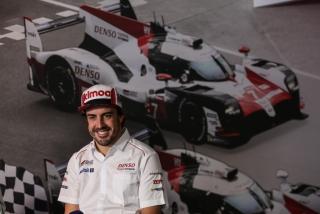 Fotos 24 Horas de Le Mans 2019 Foto 39