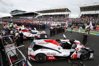 Fotos 24 Horas de Le Mans 2019 Foto 41