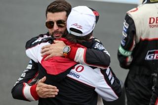 Fotos 24 Horas de Le Mans 2019 Foto 42
