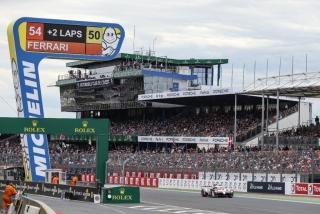 Fotos 24 Horas de Le Mans 2019 Foto 45