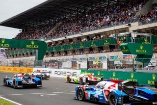 Fotos 24 Horas de Le Mans 2019 Foto 46