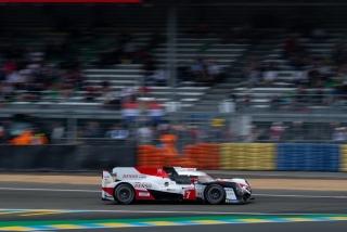 Fotos 24 Horas de Le Mans 2019 Foto 51