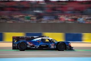 Fotos 24 Horas de Le Mans 2019 Foto 52